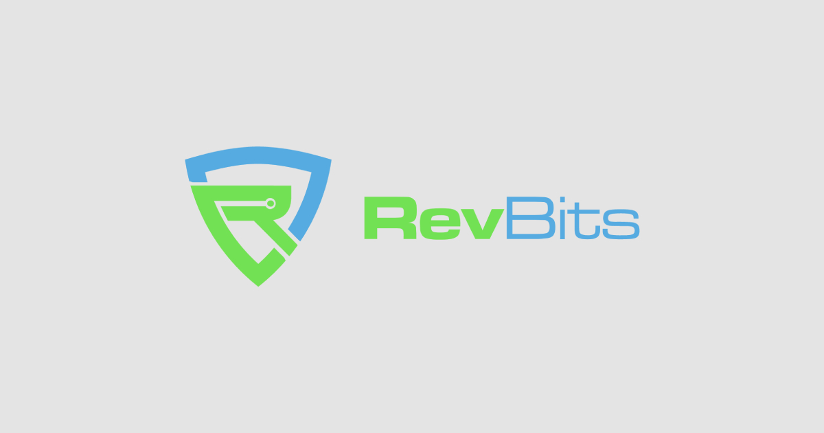 Revbits Email Security Enough is Enough! Campaign